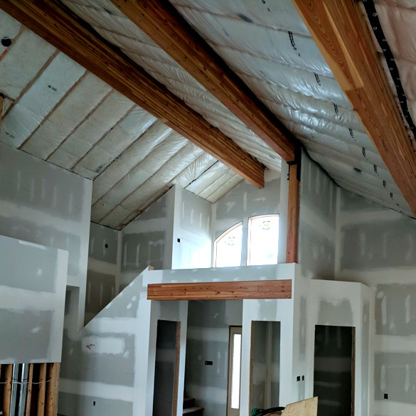 Drywall Contractor Okotoks