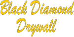 Black Diamond Drywall Ltd.